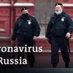 Coronavirus cases in Russia surge dramatically | DW News