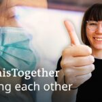 Coronavirus: How to help others (and yourself) | #InThisTogether