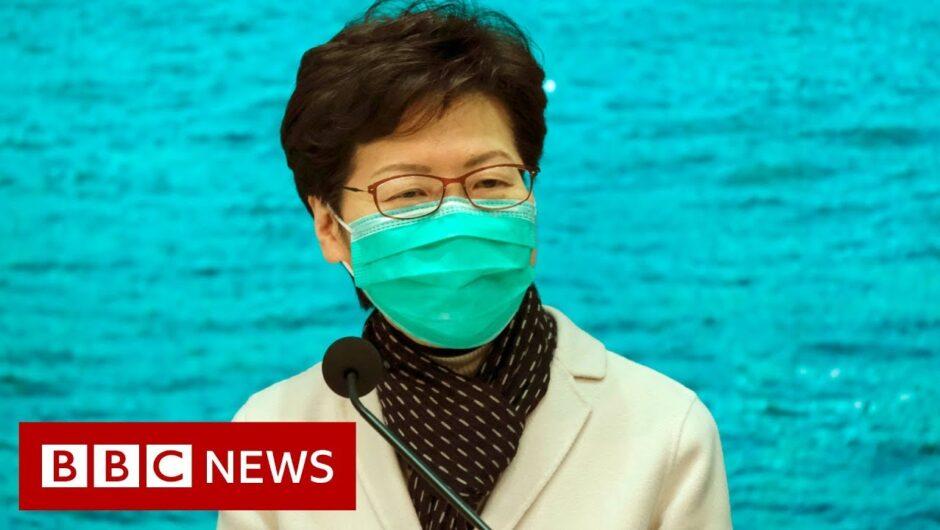 Coronavirus: Death toll from China virus outbreak passes 100 – BBC News