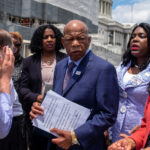 After Death of John Lewis, Democrats Renew Push for Voting Rights Law