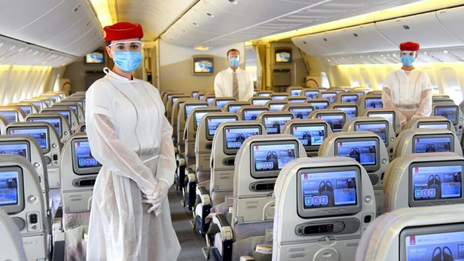 Emirates will pay for your medical treatment, hotel quarantine, and even your funeral if you catch COVID-19 while traveling