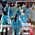 COVID-19 not falling below 'epidemic threshold' in near future