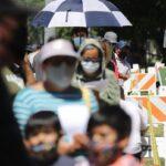 LA County has more coronavirus cases than Canada, mayor says