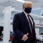 Trump aides believe the president has no hope of reelection without a COVID-19 vaccine, report says