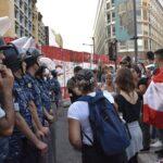 A massive economic crisis and the coronavirus pandemic are pushing Lebanon towards a famine