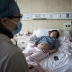 Another study finds pregnant women can pass the coronavirus to their fetus, but it's rare