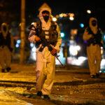 Colombian cartels executing people who break coronavirus lockdown