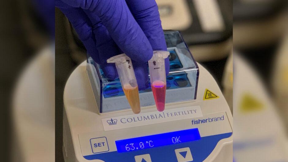 NYC doctor develops rapid, noninvasive COVID-19 test