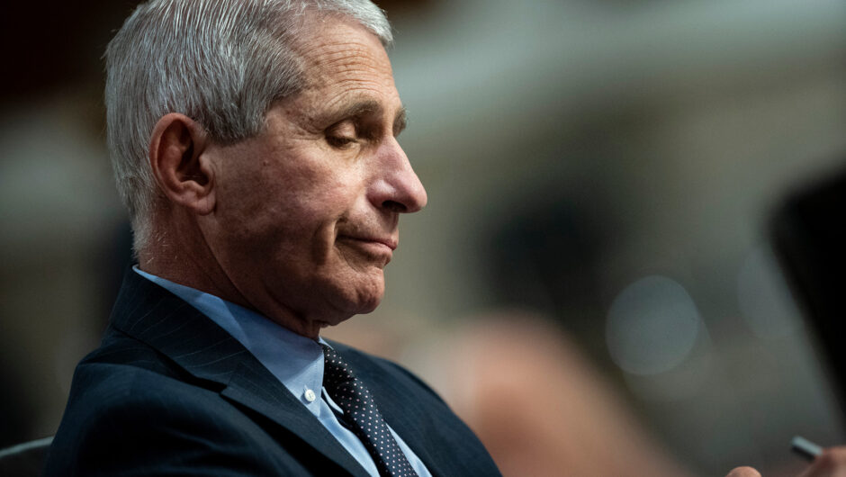 Fauci warns of 'greater outbreak ahead' for coronavirus in US