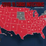 Amid July Fourth Holiday, At Least 40 States See Rise In Coronavirus Cases | TODAY