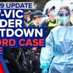 Coronavirus: NSW border closure as Victoria records 127 new cases | 9 News Australia