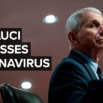 WATCH LIVE: Dr. Anthony Fauci discusses the coronavirus with top U.S. health official — 7/6/2020