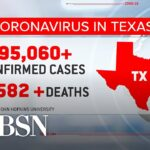 Texas vaccine specialist weighs in as coronavirus cases continue to spike