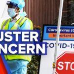 Coronavirus: Sydney cluster spreads to Wetherill Park | 9 News Australia