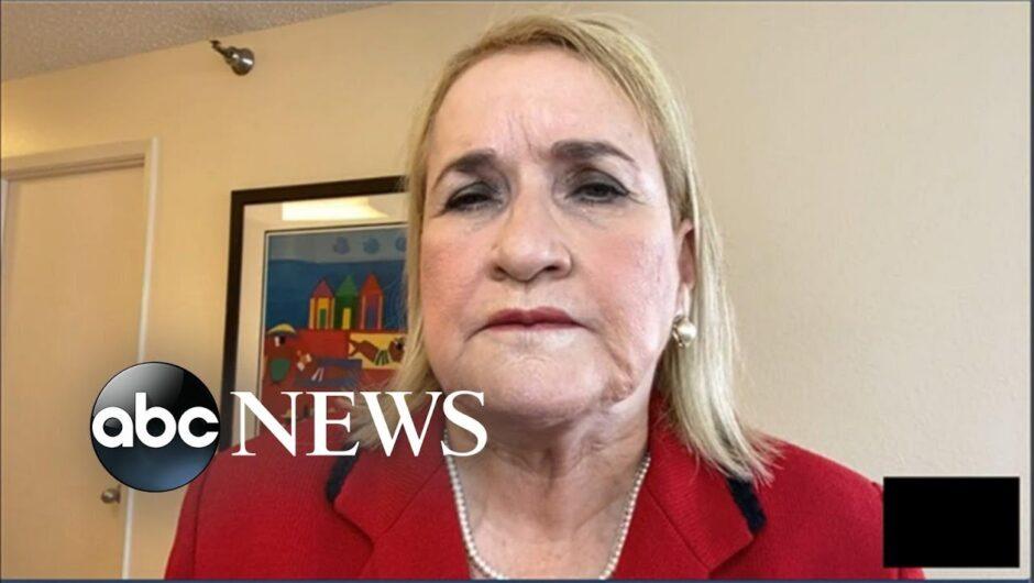 Coronavirus cases surge in Texas