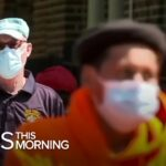 Over 3.6 million confirmed coronavirus cases in U.S. as face mask battles continue