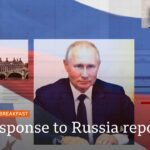 UK considers new spy law after Russia report – Covid-19: Top stories this morning – BBC