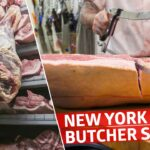 How an NYC Butcher Shop Is Surviving the Pandemic — Prime Time