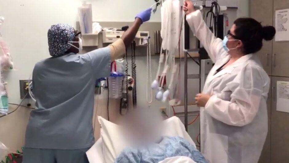 U.S. surpasses 4 million coronavirus cases as states report record deaths