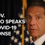 New York Gov. Andrew Cuomo holds a briefing on the coronavirus outbreak — 7/24/2020