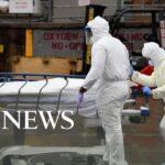 US surpasses 4 million coronavirus cases