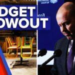 Coronavirus: Pandemic leaves Australian economy in historic budget deficit   9 News Australia