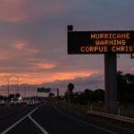 Hurricane Hanna Could Batter Texas Region Struggling With Coronavirus