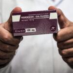 US buys nearly all global stock of coronavirus drug remdesivir