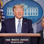 Trump reportedly pushing new unproven coronavirus treatment that is also embraced by HUD Sec. Ben Carson and MyPillow's Mike Lindell