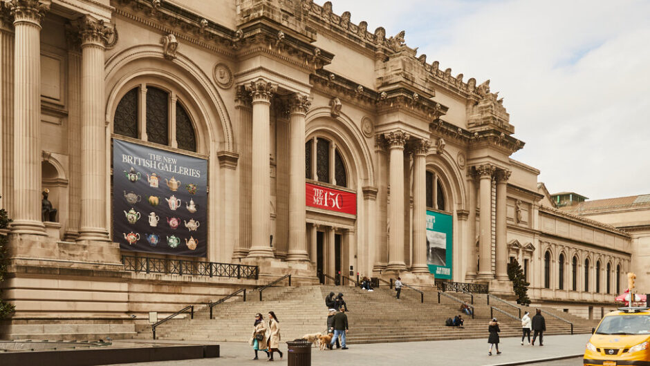 Museums and Other New York Cultural Institutions Can Open Aug. 24