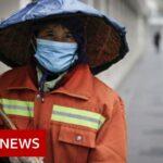 China coronavirus: Beijing cancelled Chinese New Year celebrations – BBC News