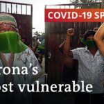 How Corona affects indigenous people | COVID-19 Special