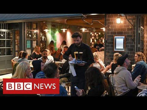 Pubs may need to close again for schools to re-open warn UK's scientific advisers – BBC News