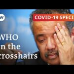 What is the WHO and how is it handling the coronavirus pandemic? | COVID-19 Special