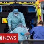 UK has worst coronavirus death rate among similar countries – BBC News