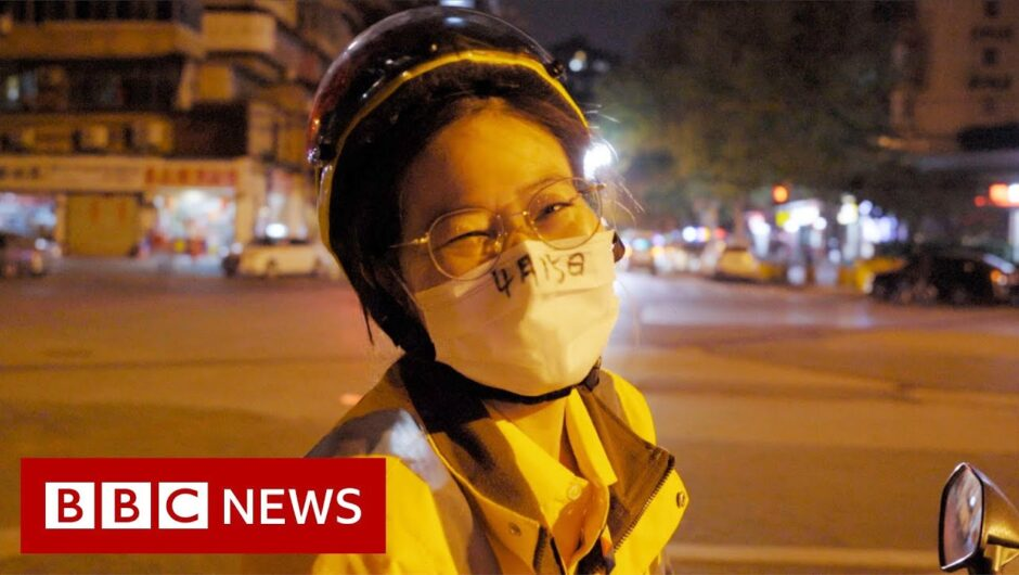 Inside Wuhan: Life after coronavirus lockdown – BBC News