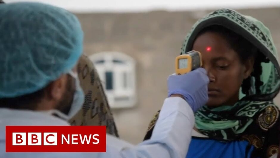Yemen ravaged by coronavirus — intensifying world's worst humanitarian crisis – BBC News