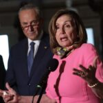 Dems, White House open to deal on COVID-19 relief despite Trump's orders
