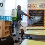 Despite federal guidance, schools cite privacy laws to withhold info about COVID-19 cases