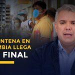 Termina la cuarentena general e inicia el aislamiento selectivo en Colombia | Coronavirus Colombia