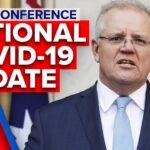 Coronavirus: PM addresses JobKeeper, aged care preparedness, vaccine search | 9News Australia