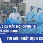 Trực tiếp: Tin tức dịch bệnh Covid-19 cập nhật mới nhất sáng nay 09/08 – Vnews