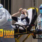 US Tops 5 Million Coronavirus Cases | Sunday TODAY