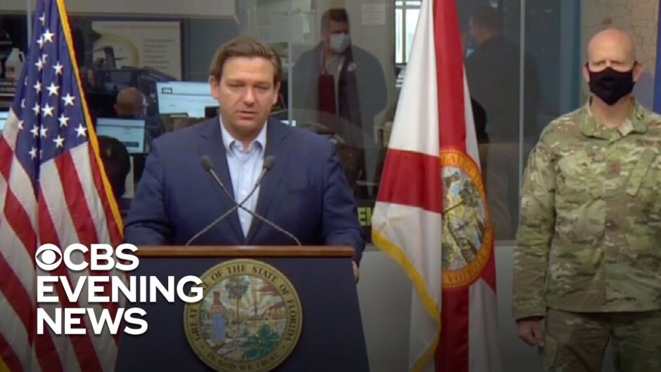 Florida prepares for Isaias as state grapples with coronavirus infections