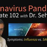Coronavirus Pandemic Update 102: COVID 19 vs. Influenza Symptoms; Sweden; Tocilizumab; Hawaii