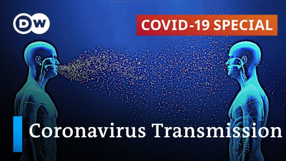 New findings warn of higher risk in airborne coronavirus transmissions   COVID-19 Special