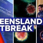 Coronavirus: Queensland in lockdown again amid new outbreak | 9 News Australia