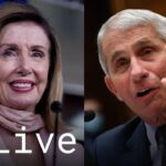 Coronavirus Updates: Trump Signals Unemployment Aid Support; Fauci Warns Covid-19 May Never Go Away
