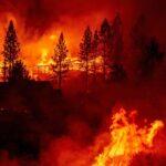 Wildfires Live Updates: Blazes Burn Across Washington, Oregon, and California