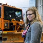 Kathryn Garcia, Sanitation Chief, Considers Running for Mayor